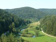 LauterLauterbachtal - Copyright: Naturpark Hirschwald