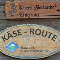 Käserei Glocknerhof © VDN / Liesen
