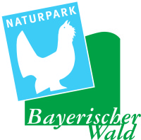 Logo Naturpark Bayer Wald 200x198 NaturparkWelten im Grenzbahnhof Bayerisch Eisenstein