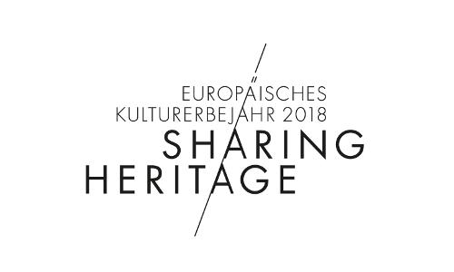 Logo Beitrag1 Gemeinsam und verbindend – Europäisches Kulturerbejahr 2018