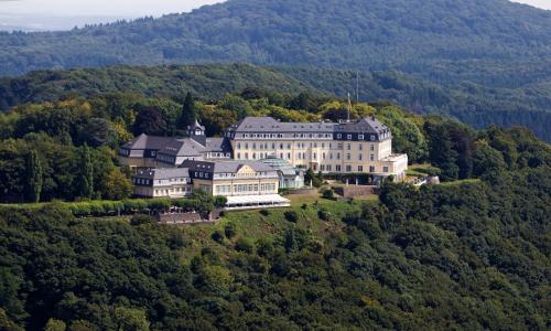"""Luft Hotel Petersberg 2013 05b """"Petersberger Naturpark Gespräch"""" – VDN stellt Leitlinien für 2030 vor"""
