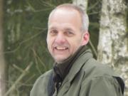 Mario Krüger - Copyright Naturpark Sternberger Seenplatte