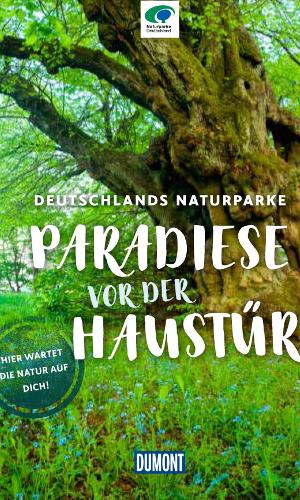 NATURPARKE 2020 Cover 1 B Heimat auf dem Gabentisch