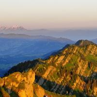 Hochgrat © Oberstaufen Tourismus