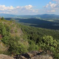 Naturpark Bayerischer Waldbf