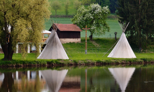 Naturpark Hotel beitrag Neue Erkenntnisse – Ergebnisse Naturerlebnis Monitor Deutschland