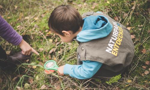 """Naturpark Fläming e V David Ludley 3b """"Winterhighlights"""" – Entdeckertage in Naturparken"""