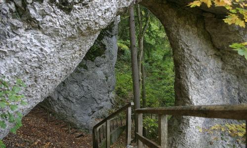 Ob Donau Wanderwegb Naturpark Obere Donau
