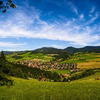 Oberharmersbach © Naturpark Schwarzwald Mitte/Nord