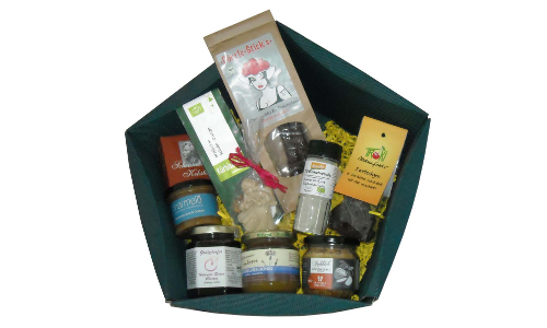 Osterpaket beitrag Oster Box
