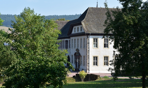 Prominent Kloster Brenkhausen©Naturpark 500x300Px Bischof Anba Damian