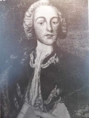 ProminentUtsch Friedrich Wilhelm Utsch, der Jäger aus Kurpfalz