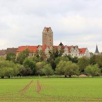 Schloss Plötzkau © Unteres Saaletal