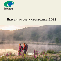 Reisebroschüre 2018 © VDN