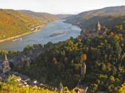 Rheinromantik Copyright: VDN/Hilke Steinecke