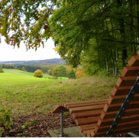 Ruheliege © Naturpark Rhein-Westerwald
