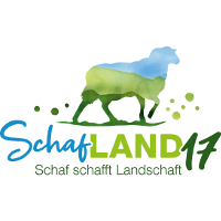 Schaf schafft Landschaft bf