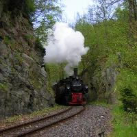 Selketalbahn © Bunzel RVH
