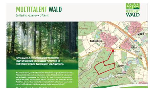 Themenweg Multitalent Wald Girod Grossholbach Stefan Eschenauerb Naturpark Nassau