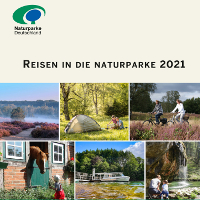 Reisebroschüre 2021 © VDN