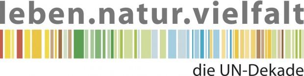 UN Dekade Logo original 620x156 Gesund   Mit der Vielfalt der Natur