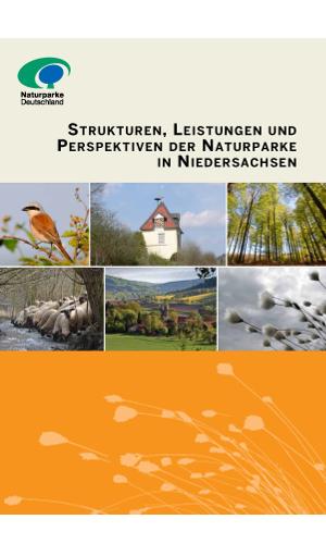 """Unbenanntb7 Studie """"Naturparke in Niedersachsen"""""""