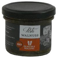 Walnusspesto © Naturgenuss GmbH