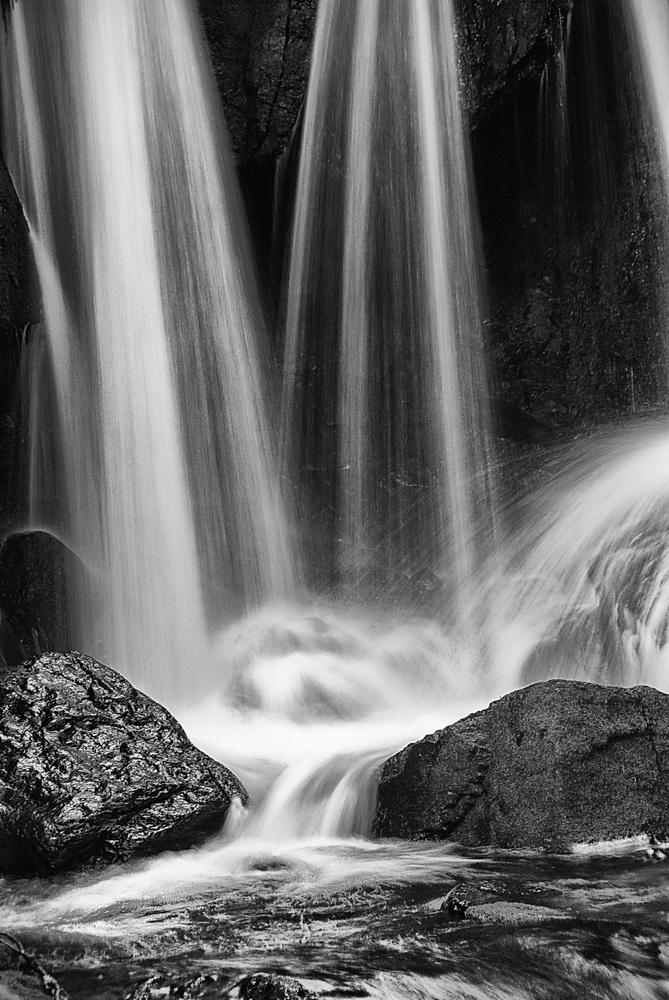 """Wasserfall Menzenschwand Catherine Labudda """"Ein Leben voller Bilder""""   Eine andere Sicht auf Natur und Landschaft"""