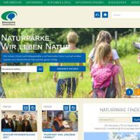 Startseite neue Website © VDN