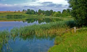Weißer See bei Neuhof - Copyright: Naturpark Nossentiner/Schwinzer-Heide/Jörg Gast