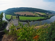 Blick auf den Naturpark - Copyright: Wolfgang Peters