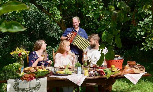 Zuhause schmeckt 2 Beitrag Natur  und Geopark TERRA.vita