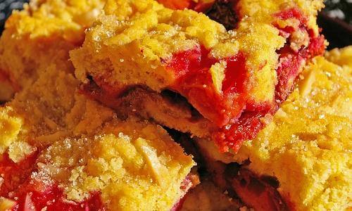 cake 915609 640b Zwetschgenplootz Pflaumenkuchen