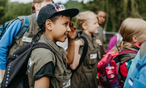 carolinlauerfotografie 31b In die Zukunft gedacht   Netzwerk Naturpark Schulen