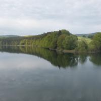 Diemelsee © VDN / Jürgen Friebel