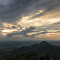 Burg Hohenzollern - Copyright: VDN/Anton Buck