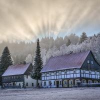 Umgebindehäuser © VDN / Markus Paul