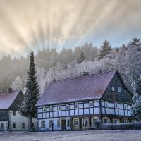 Umgebindehäuser © VDN/Markus Paul