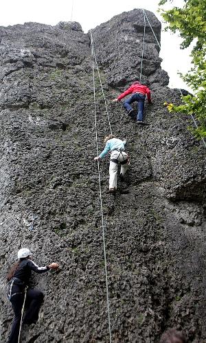 klett fr  nk schweiz 133  passig gemachtb Klettern, paddeln, wandern und vieles mehr