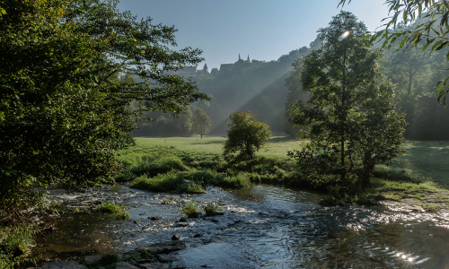 landschaft015 p tauber 29 08 13 2420b Von der Sonne verwöhnt – Naturpark Frankenhöhe