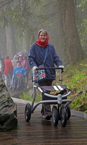 mummelsee stegb Teilhabe. Naturparke – Wir leben Vielfalt!