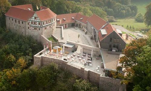 naturpark ausflug leinefelde scharfenstein B Whiskywelt Burg Scharfenstein