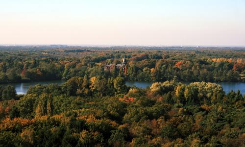 neue Fotos 001003b Wandervolle Wasserwelt – Naturpark Schwalm Nette