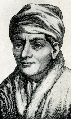 regiomontanus 368b Regiomontanus alias Johann(es) Müller (1436 1476)