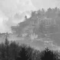 Berg Oybin © VDN/Marila Paul