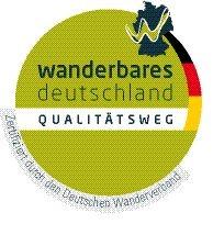 wanderbares Deutschland Oberlausitzer Bergweg