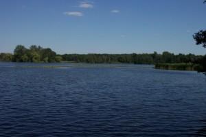FFH Gebiet Bagower Bruch - Bagower Bruchsee