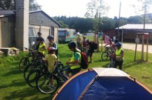 Fahrradtour (Naturwacht Westhavelland)