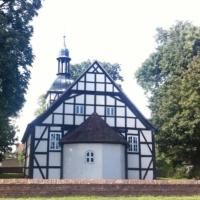 Kirche in Milow (Rene Riep)