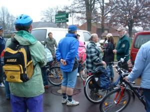 Naturwacht-Radtour (Sabine Clausner)